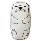Mama Otter Pillow (Blank)