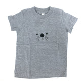 Kid's Otterface T-shirt (More colors)