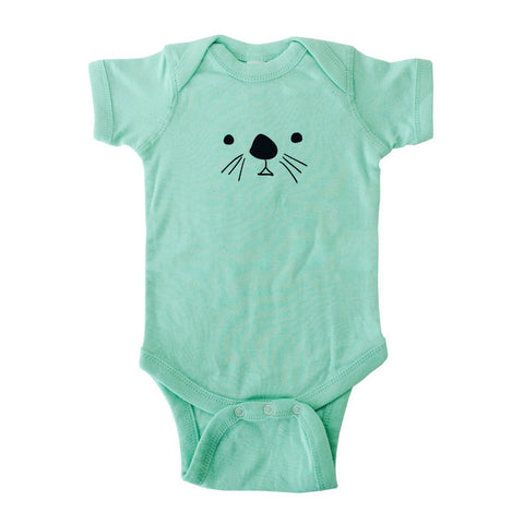 Otterface Onesie (More Colors)