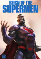 Reign of the Supermen (HD)
