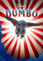 Dumbo (Live Action) (2019) HD Google Play Redeem