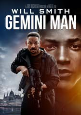 Gemini Man HD Code