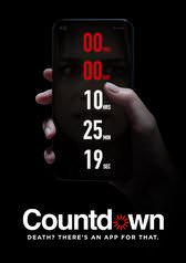 Countdown HD Instawatch