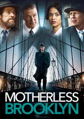 Motherless Brooklyn HD Code - PRE ORDER 1/28