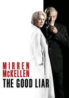 The Good Liar HD Instawatch - WATCH EARLY
