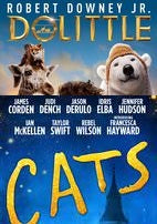 Cats/Dolittle (HD) - uvcodesforsale