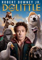 Dolittle (HD or UHD) - uvcodesforsale