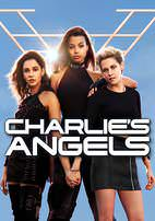 Charlie's Angels (2019) (HD or UHD) - uvcodesforsale