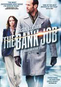 Bank Job, The (HD/UV) - uvcodesforsale