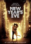 New Year's Eve (HD/UV)