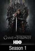 Game of Thrones: Season 1 (iTunes)