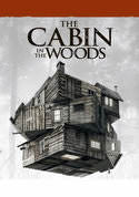 Cabin in the Woods (HD/UV) - uvcodesforsale