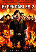 Expendables 2, The (HD/UV)