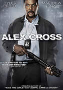 Alex Cross (HD/UV) - uvcodesforsale
