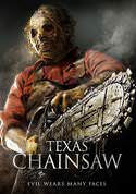 Texas Chainsaw (HD/UV)
