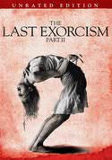 Last Exorcism, The: Part 2 - Unrated (SD/UV)