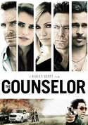 Counselor, The (HD/UV)