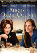 August: Osage County (HD/UV) - uvcodesforsale