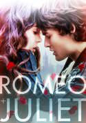 Romeo and Juliet (2013) (HD/UV)