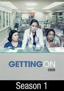 Getting On: Season 1 (HD/UV)
