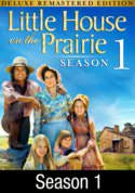 Little House on the Prairie: Season 1 (HD/UV)