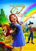 Legends of Oz: Dorothy's Return (HD)