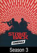 Strike Back: Season 3 (HD/UV)