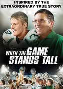 When the Game Stands Tall (HD/UV)