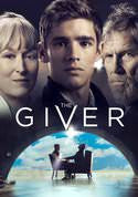 Giver, The (HD/UV)