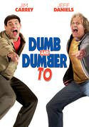 Dumb and Dumber To (HD/UV)