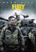 Fury (HD/UV)