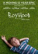 Boyhood (HD/UV) - uvcodesforsale