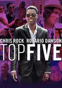Top Five (HD/UV)