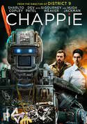 Chappie (HD/UV) - uvcodesforsale