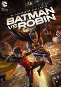 Batman vs Robin (HD/UV) - uvcodesforsale