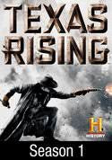 Texas Rising: Season 1 (SD/UV)