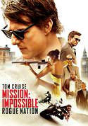 Mission: Impossible - Rogue Nation (HD/UV)