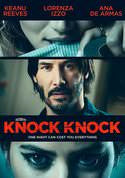Knock Knock (HD/UV)