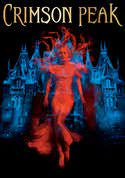 Crimson Peak (HD/UV) - uvcodesforsale