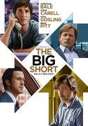 Big Short, The (HD/UV) - uvcodesforsale