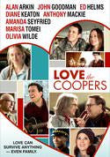Love the Coopers (HD/UV)