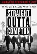 Straight Outta Compton - Unrated Director's Cut (HD/UV)