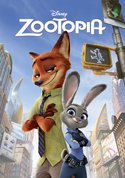 Zootopia (HD/DISNEY)