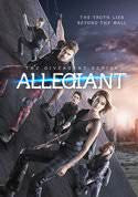 Divergent Series: Allegiant (HD/UV)