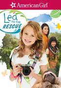 An American Girl: Lea to the Rescue (HD/UV) - uvcodesforsale