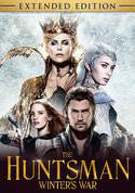 Huntsman: Winter's War - Extended (iTunes)