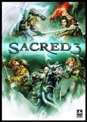 Sacred 3 Gold Edition (STEAM/PC GAME)