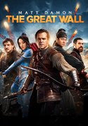 Great Wall, The (HD/UV)