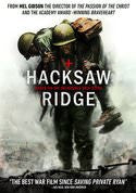 Hacksaw Ridge (HD/UV)