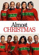 Almost Christmas (HD/UV)